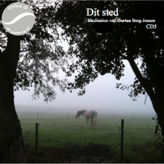 "CD5 ""Dit sted"""
