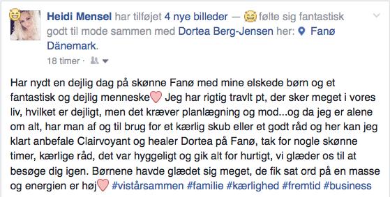 Heidi Mensel