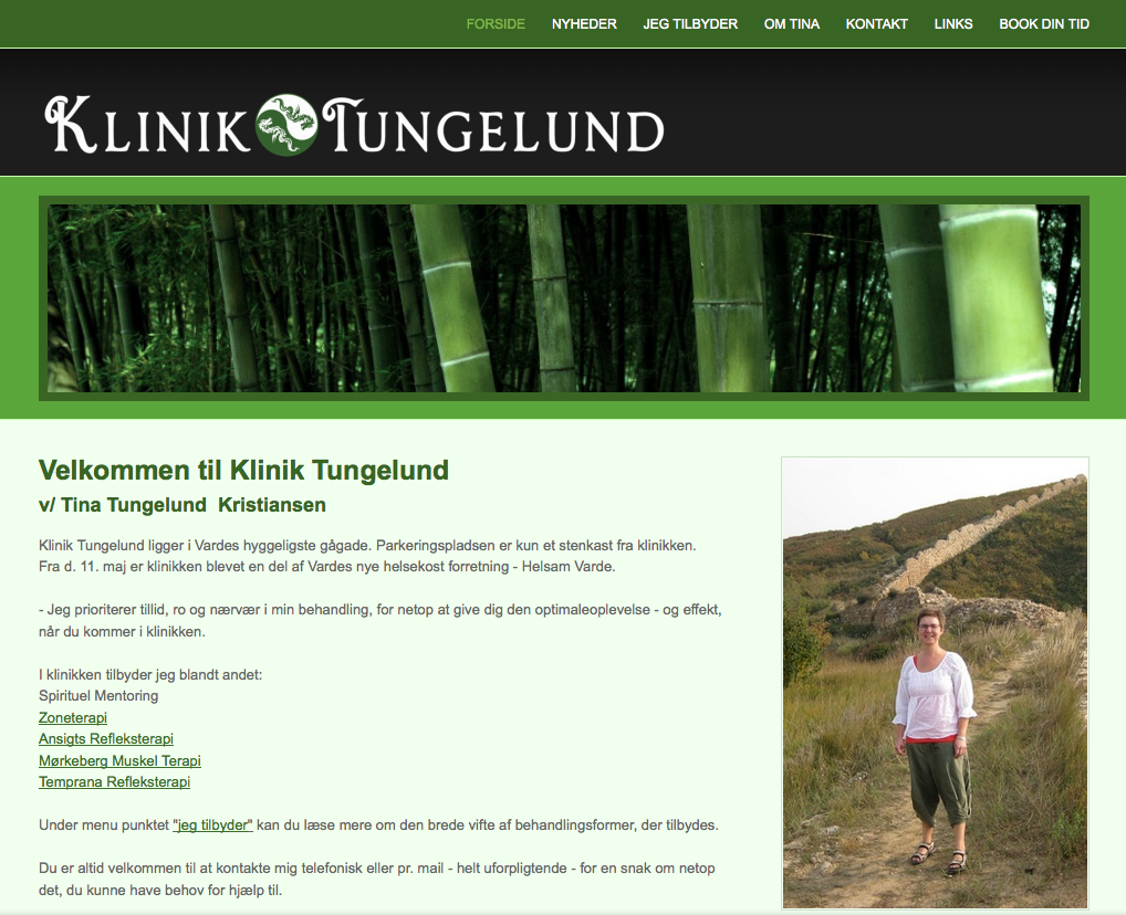 Tina Tungelund